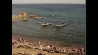 تهريب المخدرات من المغرب إلى الأروبا (ParTe1)