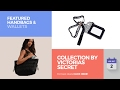 Collection By Victorias Secret Featured Handbags & Wallets