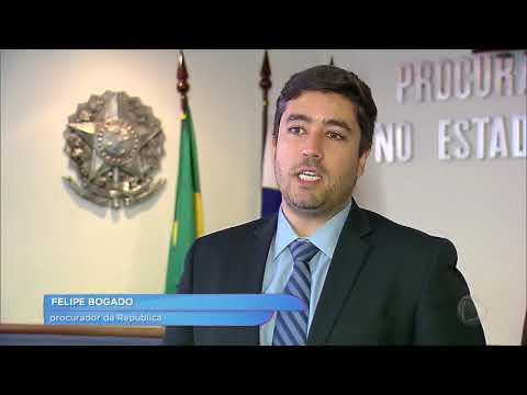Série JR: ex-presidente do COB Carlos Nuzman e Sérgio Cabral são denunciados por corrupção