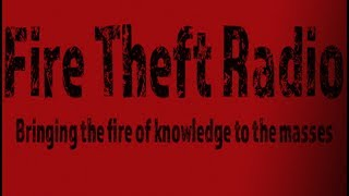 Flat Earth Clues Interview 166 - Fire Theft Radio - Mark Sargent ✅