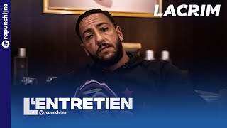 Lacrim - RIPRO 4, l'absence de ses enfants, famille, Dubai, Fatigue, Colombie, Niska, Ninho, Jul