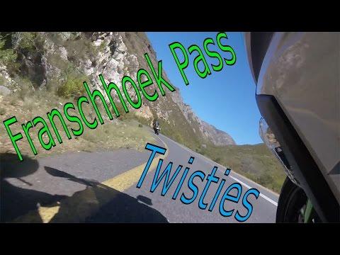Franschhoek Pass (Part 2)