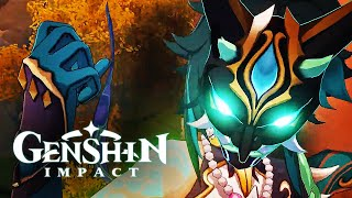 Genshin Impact - Official Gameplay Trailer