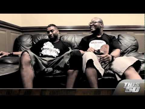 Thisis50: Ginuwine Talks Getting Married, People Thinking He Is Conceited, Past Drug Use & More