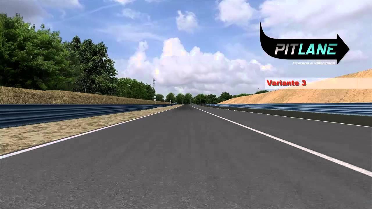Circuito Monteblanco : Circuito monteblanco youtube