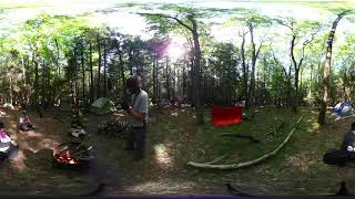 360: Campfire Chat