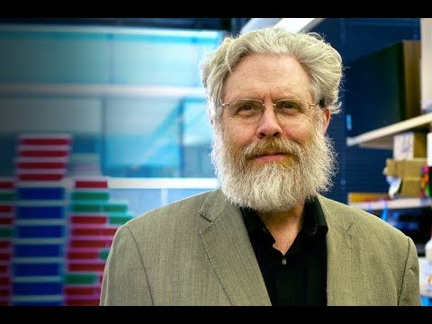Prof. George Church - The Project to Map the Human Brain