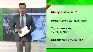 Новости Экономики Татарстана - 24.07.15