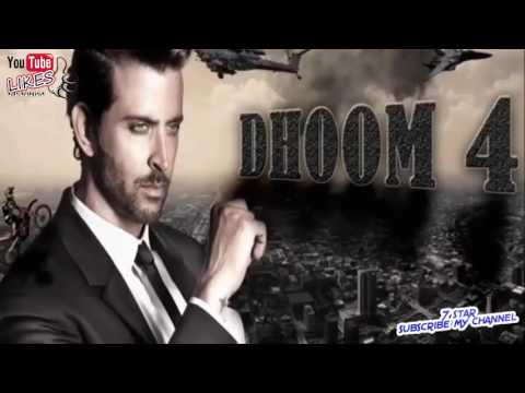 New movie dhoom 4 double action movie trailer