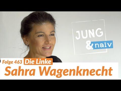 Sahra Wagenknecht (Die