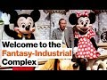 Why America Confuses Fantasy for Reality: Celebrity, Hollywood, & Disneyland | Kurt Andersen