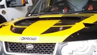 Download Video Rahasia Mobil Offroad Haji Isam Batulicin MP3 3GP MP4
