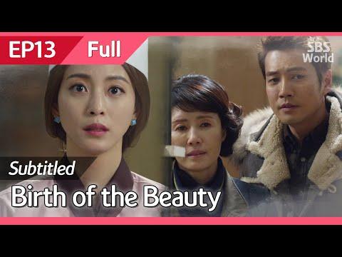 [CC/FULL] Birth Of The Beauty EP13 | 미녀의탄생