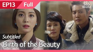[CC/FULL] Birth of the Beauty EP13 | 미녀의탄생