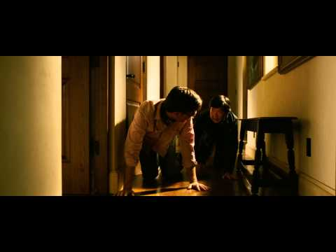 The Hangover Part III 2013 1080p Breaking into Marshal's house