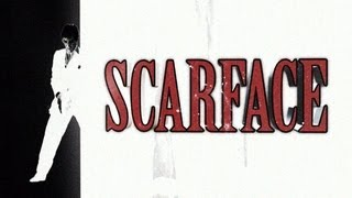 Scarface(1983) Red Band Trailer HD - Unofficial