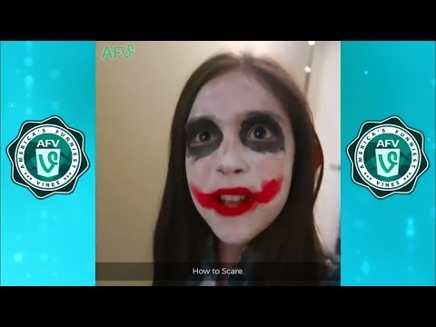 Impossible Try Not to Laugh or Grin Best of Eh Bee Family Vines Compilation 2017 (w/titles)