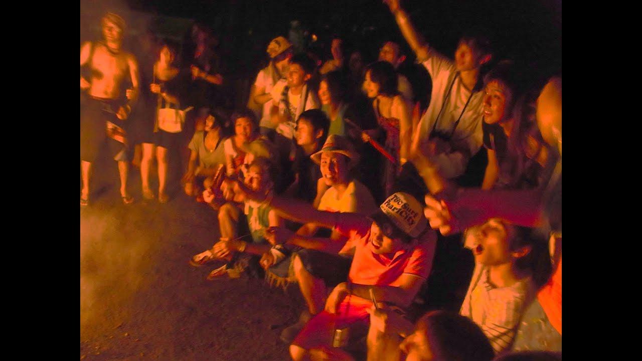 200人*キャンプ* 2011
