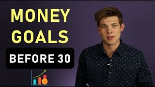 9 Financial Goals To Achieve By Age 30