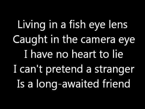 Rush-Limelight (Lyrics)