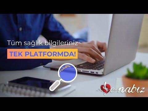 e-Nabız - Tüm Sağlık Bilgileriniz Tek Platformda!
