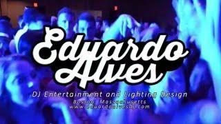 Eduardo Alves Award Winning DJ- Promo