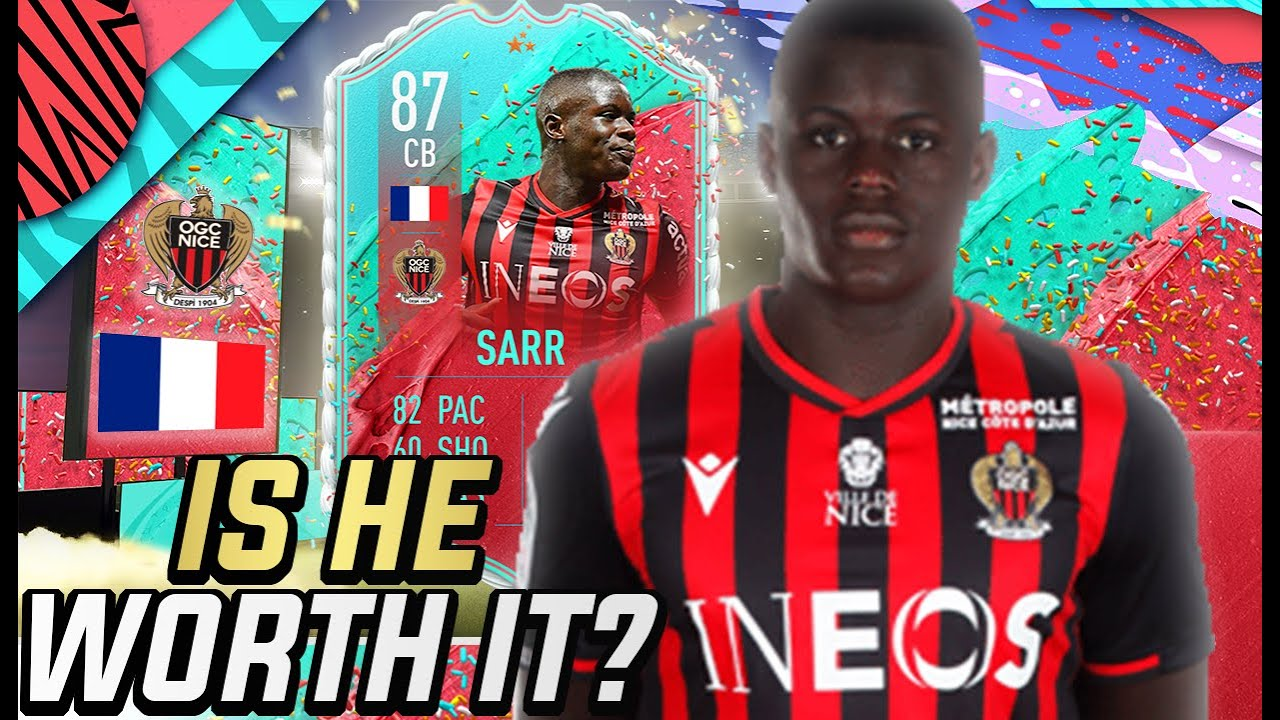 Should You Do The Sbc Is The 87 Fut Birthday Sarr Sbc Worth It Youtube
