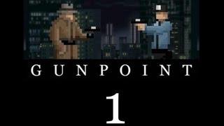 Let´s play: Gunpoint (PC) {german/deutsch} [Special/Indie Ecke] - # 01