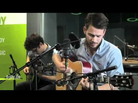 JOHANNES STRATE UNPLUGGED - NJOY