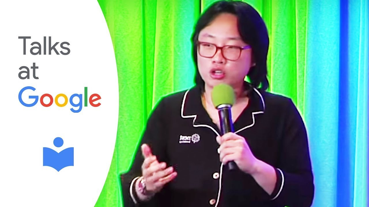 Download Highlights: Jimmy O. Yang   How to American   Talks at Google