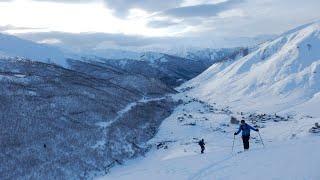 Géorgie 2018 ❄️ : aventures à ski au cœur du Caucase