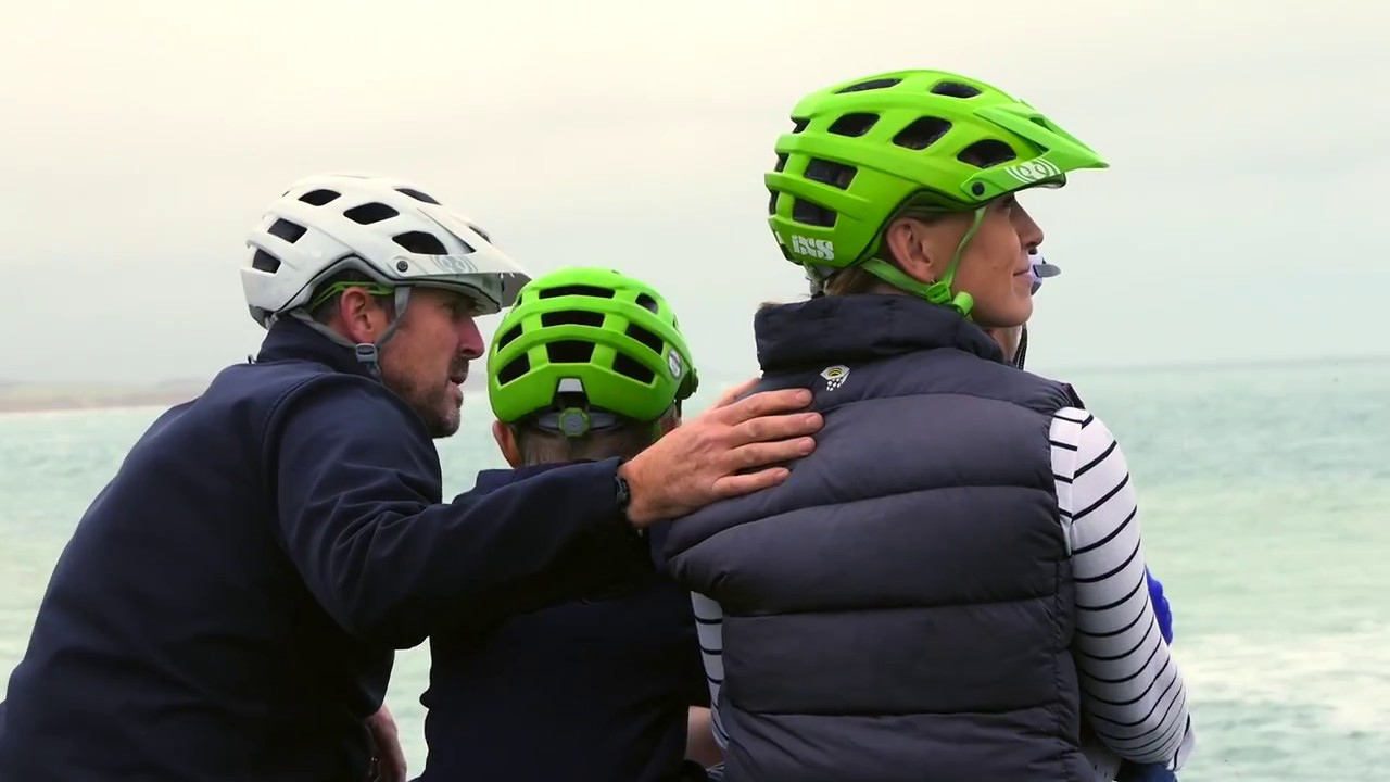 Thumbnail: Bicycle Island - Cycling on the Isle of Wight