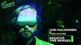 Jori Hulkkonen as Third Culture - Step Aside feat. Harri Falck (Phonogenic Dub)