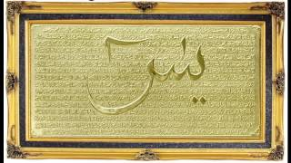 Surah Yaasin - Syazwan Basil