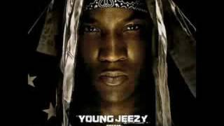 Young Jeezy - Hustlaz ambition