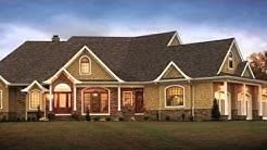 Glenwood® Lifetime Designer Shingles Product Overview | GAF Roofing