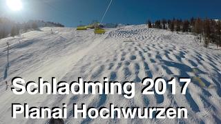 Schladming 2017 - Planai Hochwurzen (4K GoPro Karma Grip)