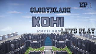 |Kohi|S1 EP1| I