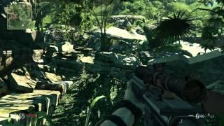 Снайпер. Воин-призрак HD 1080p