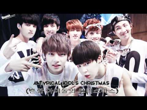 BTS - A Typical Idol's Christmas (흔한 아이돌의 크리스마스) (Empty Arena Ver.)