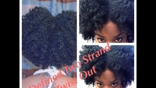 natural hair   defined two strand twist out 4b 4c hair   i am posh syd