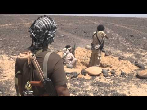 Nastavljene Sporadične Borbe U Jemenu