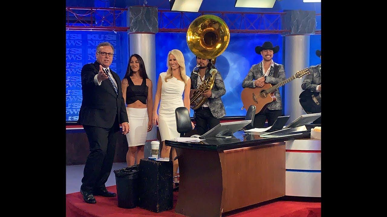 KUSI says farewell to longtime Good Morning San Diego anchor