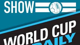 France v australia, argentina v iceland, peru v denmark and nigeria v croatia review, plus day 4...