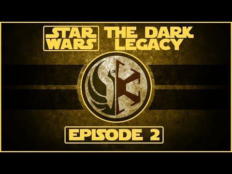 [Fate Star Wars] The Dark Legacy | Episode 2