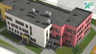 Еще один детсад построят в Ивантеевке в 2020 году