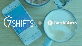 Touchbistro Integration