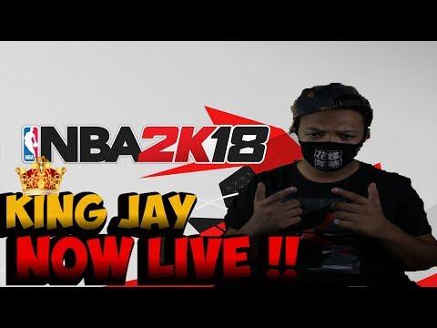 NBA 2K18 Live Stream - IM BREAKING ANKLES!! Tune IN  (Funny & Rage Gamepplay)