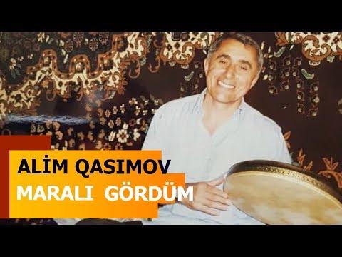 Alim Qasimov  - Marali Gordum (Maralı Gördüm) - 2017