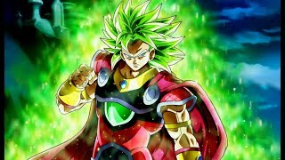 Broly, The Legendary King of ALL Saiyans is Born in Dragon Ball Multiverse
